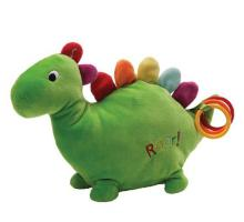 Color Counting Fun with Dino by Baby Gund