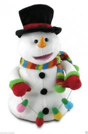 Snowman J.Frost
