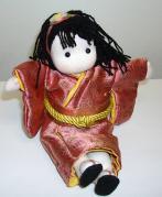 Musical Dolls - Japanese