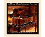 Porter CD Music Box Splendid Sounds