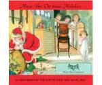 Porter CD Music Box Christmas Melodies