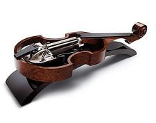 The Reuge Violin