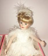 Cadence, a Ballerina by Flossie Maranuk,