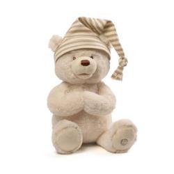 Goodnight Prayer Bear