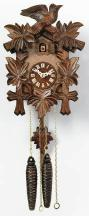 Cuckoo Clock (no music) Traditional Cuckoo