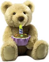 Happy Birthday Bear