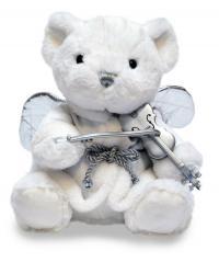 Harmony Violinist Bear by Cuddle Barn