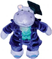 "Haydyn Hippo from Alfred Music Publishers ""Music for Little Mozarts"""