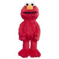 Huggable Elmo from Sesame Street