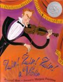 Childrens Books - Zin!  Zin! Zin!  A Violin