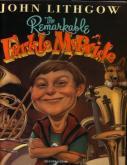 Childrens Books - The Remarkable Farkle McBride