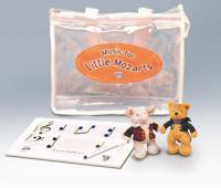 Alfred Music Publishers Music for Little Mozarts Starter Kit