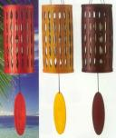 Woodstock Wind Chimes - Aloha Various Colors