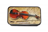 Single Tin of Violin mints