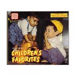 Childrens Favorites Karaoke