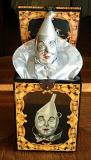 Tin Man from Wizard of Oz - Jack in the Box