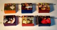 Hand Crank Box Degas Series