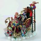 Enesco's Vintage Sleigh Ride Musical