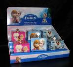 Frozen Keepsake Boxes with Matching Jewelry Display ((6)