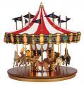 Anniversary Musical Carousel