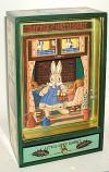 Animated Little Grey Rabbit  (Large)