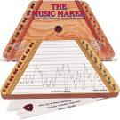 Music Maker Childs Zither or Lyrical Lap Harp