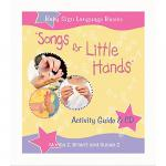 Songs for Little Hands By Monta Briant