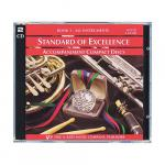 Music CD and Method Book Standard of Excellence