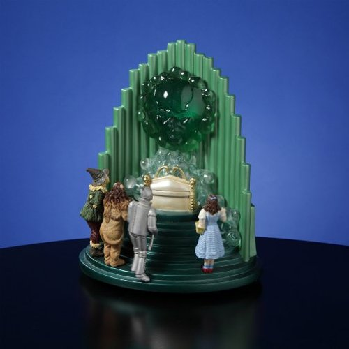 The Great and Powerful Voice of Oz Figurine