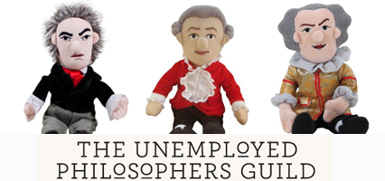 The Unemployed Phlisophers