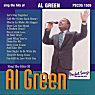 HITS OF AL GREEN  PSCDG1509