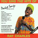 HITS OF RAY CHARLES  PSCDG1017