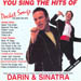 HITS OF BOBBY DARIN & FRANK SINATRA PSCDG1029