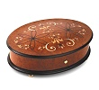 Reuge Music Box The Clara
