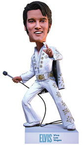Elvis Bobble Head