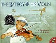 Childrens Books - The Bat Boy and His violin