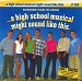 A HIGH SCHOOL MUSICAL - DISNEY  JTG360