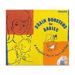 CDs Brain Booster for Babies