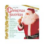 Christmas Favorites Karaoke