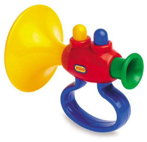 Tolo Toy Trumpet