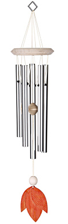 Woodstock Carolina Wind Chimes