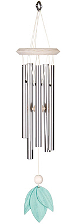 Wind Chimes by Woodstock
