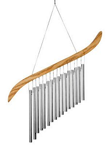 Woodstock Emperor Harp Chime (large)