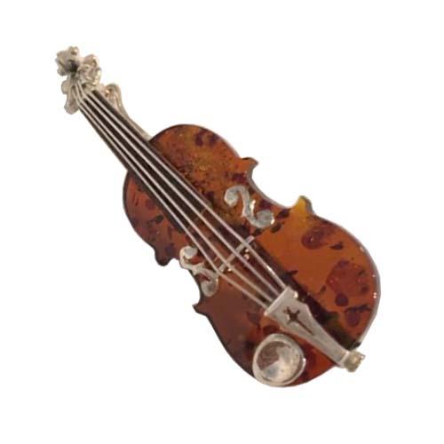 Amber Musical Jewelry