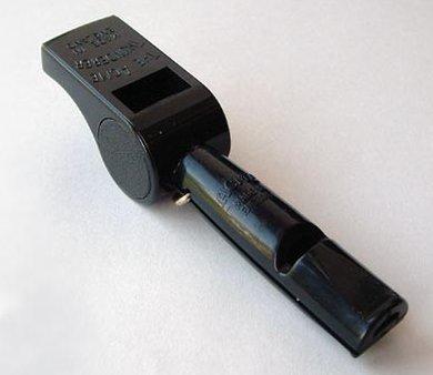 Acme Dog Thunderer Double Whistle
