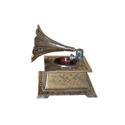 Zimbalist Edison Phonograph Music Box